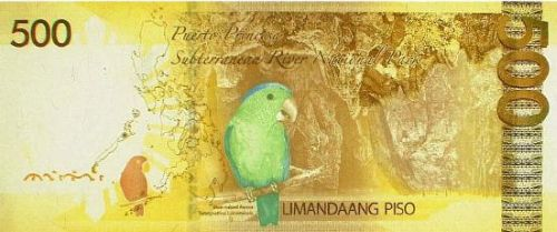 500 Peso
